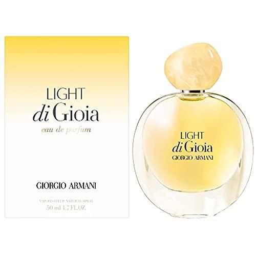 Giorgio Armani Giorgio armani light di gioia eau de parfum 100ml vaporizador