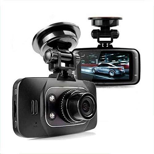 Grato per tutto Visione registratore DVR della Macchina Fotografica di Notte di HD 1080P Che Guida registratore (Color : B)