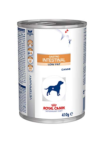 Royal Canin Gastro-Intestinal Low Fat Hunde Lebensmittel 12 x 410g