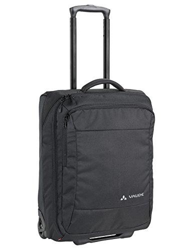 VAUDE Reisegepaeck Sapporo II, black, one Size, 126600100