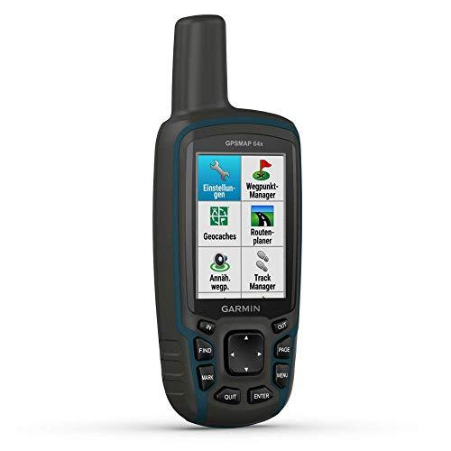 Garmin GPSMAP 64x robustes Bild