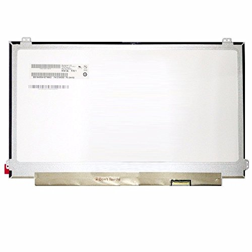 New Pavilion M6-1045DX Laptop LED LCD Screen Replacement
