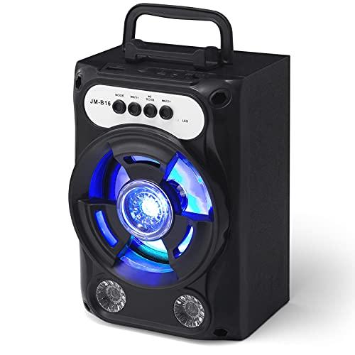 Wireless Bluetooth Portable Speaker Outdoor IPX7...