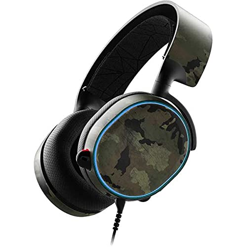 Skinit Decal Skin Compatible with SteelSeries Arctis 3 Gaming Headset Originally Designed Hunting Camo Design