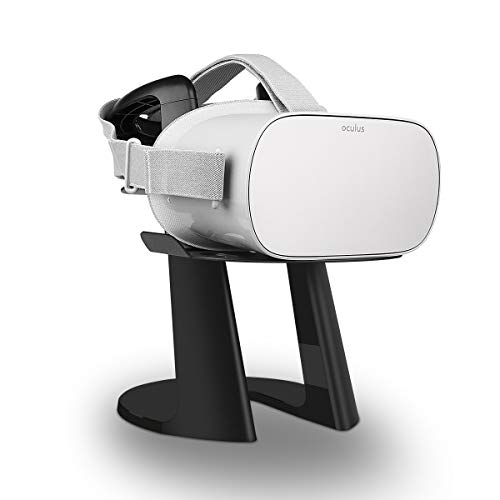 AFAITH VR Stand, Soporte Universal para Pantalla VR y Auriculares para Oculus Rift, HTC Vive, Samsung Gear VR, Sony Playstation PS VR