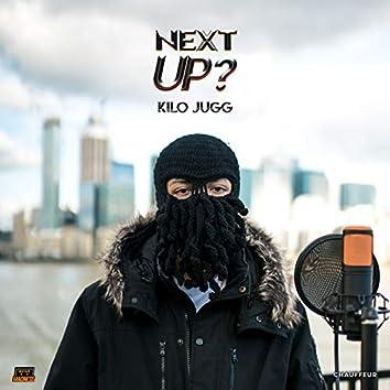 Next Up - S2-E5 (Mixtape Madness Presents)