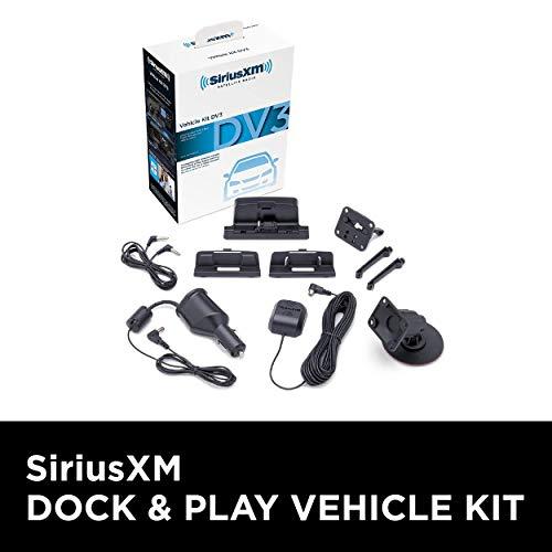 SiriusXM SXDV3...