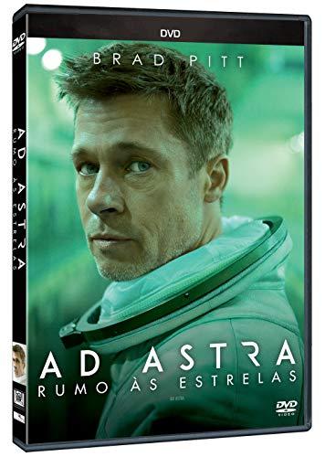 Ad Astra: Rumo Às Estrelas [Dvd]