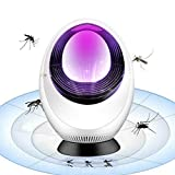 Photocatalyst Mosquito Killer Lamp LED Mosquito Trap USB Electronical Bug Zapper Mosquito Killer