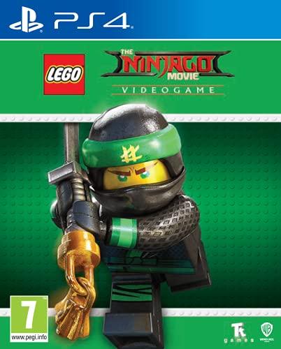 Lego The Ninjago Movie: Videogame Ps4- Playstation 4