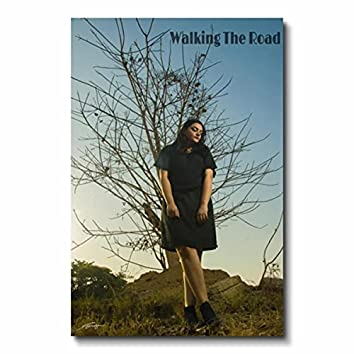 Walking the Road (feat. Darren D'souza)