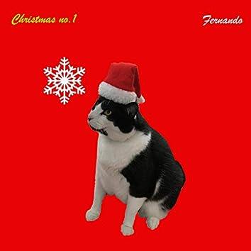Christmas No. 1