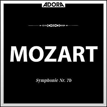 Mozart: Symphonie No. 7B, 7, 8 und 9
