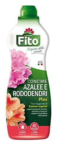 Fito Azalee RODODENDRI Plus Concime Liquido, Verde, 9.7x7.4x28 cm