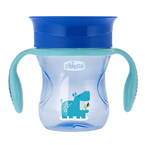 Chicco Tazza Perfect 12M+, Light Blue