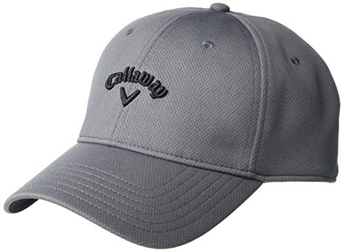 Callaway Golf 2020 Stretch Fitted Hat