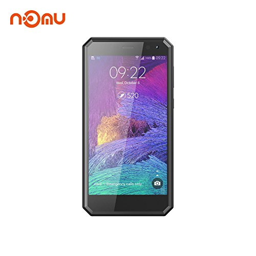 Photo de telephone-nomu-s10-pro-4g-5-pouces