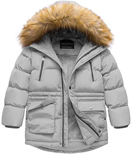 Consejos para Comprar Abrigos para la nieve para Niño los mejores 10. 7