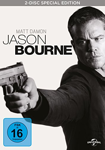 Jason Bourne - 2-Disc Special Edition