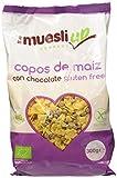 Copos de maíz con chocolate Bio gluten free - Muesli Up - 300g