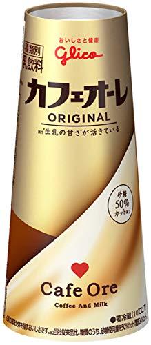 江崎グリコ『カフェオーレ』