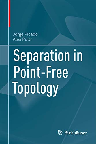 Separation in Point-Free Topology