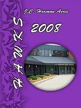 2008 J. C. Harmon Aerie Yearbook