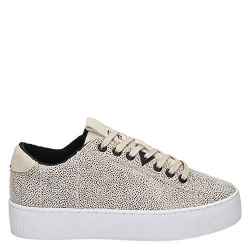Hub Footwear Damen Sneakers Hook-W XL DS - Vista White, Größe:39 EU