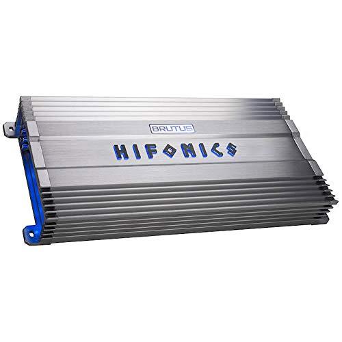 amplificador 4 canales fabricante Hifonics