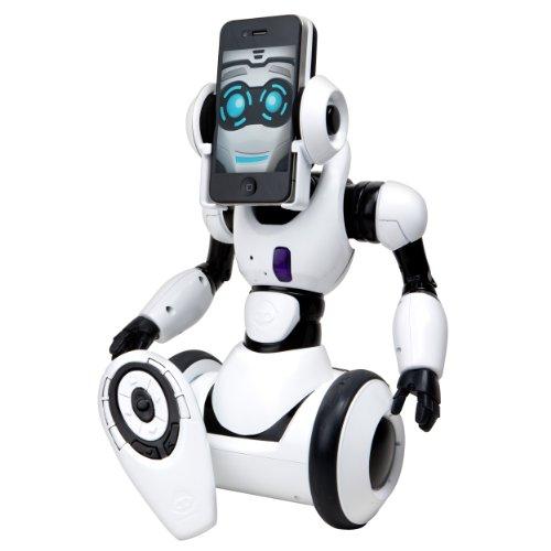 Wow Wee 0810 - RoboMe, Innovativo Robot radiocomandato