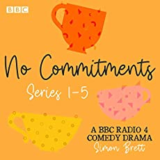 No Commitments - Series 1 - 5