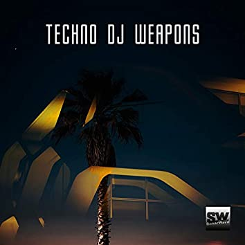 Techno DJ Weapons