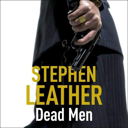 Dead Men cover art