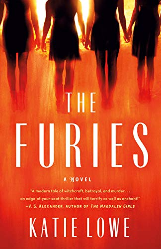 The Furies: A Novel