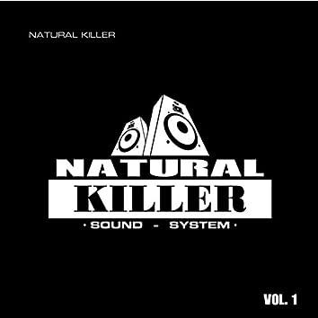 Natural Killer Sound System, Vol. 1