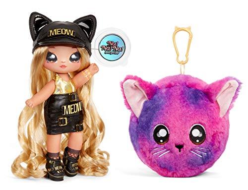 Na! Na! Na! Surprise 2-in-1 Pom Doll Series 3- Doll 1