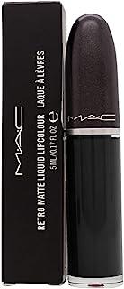 MAC Retro Matte Liquid Lip colour Young Attitude