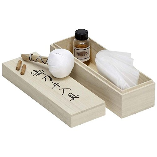 Haller Asien Pflegeset für Samurai, 21512
