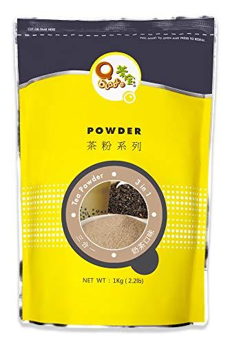 Qbubble Tea Powder, 2.2 Pound