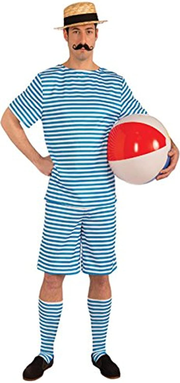 Werder Clyde Kostüm am Strand B07PFKV64Q Kindlich  | Leicht zu reinigende Oberfläche