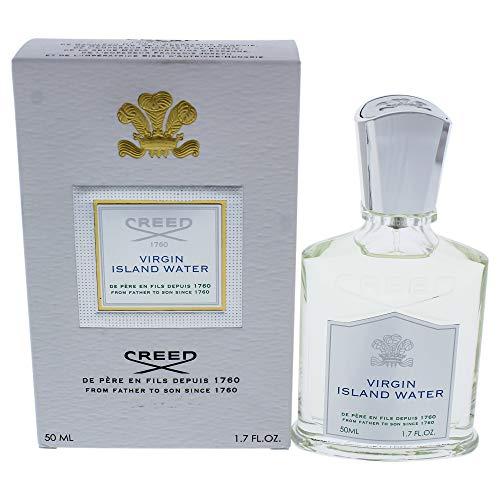 Creed Virgin Island Water Eau de Parfum Spray, 50 ml