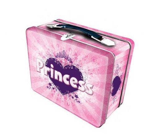 Enchanting Princess Lunchbox