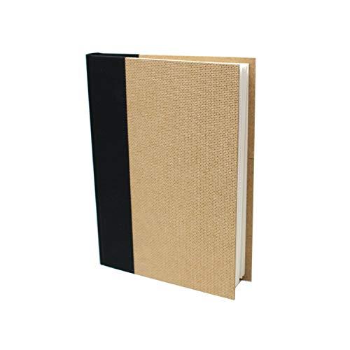 Artway Enviro - Gebundenes Skizzenbuch - 100% Recycling-Zeichenpapier - Hardcover - 92 Seiten mit 170 g/m² - 1 x A5 Hochformat