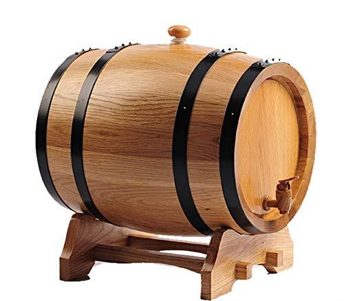 XWDQ eiken dennen wijn vat opslag speciale vat 3L en 5L opslag emmer Bier vaten meer Mellow en smaakvol