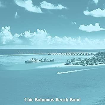 Music for Harbour Island - Caribbean Music