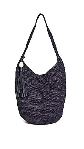 Mar Y Sol Women's Augusta Bag, Navy, Blue, One Size