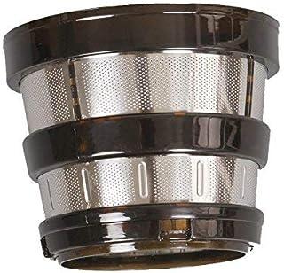 Aicok SD60K Filtres et Coupelles Pour Extracteur de Jus, Accessoires Pour Slow Juicer lente SD60K