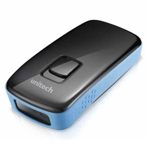 【ユニテック】MS920 ワイヤレス2次元コード ポケットスキャナ MS920-4UBB00-SG