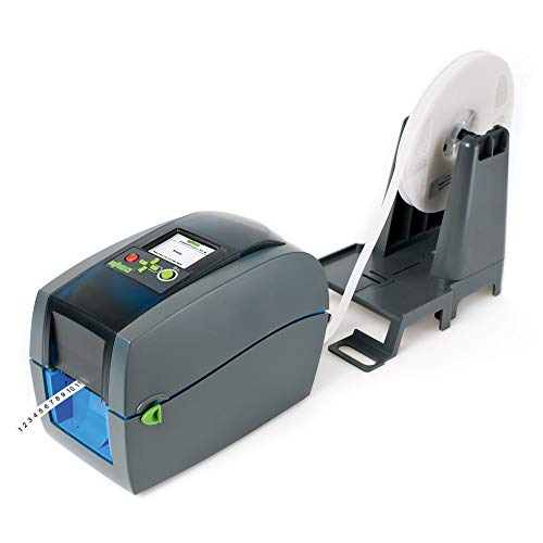 Wago Smart Printer 300 dpi, 258-5000