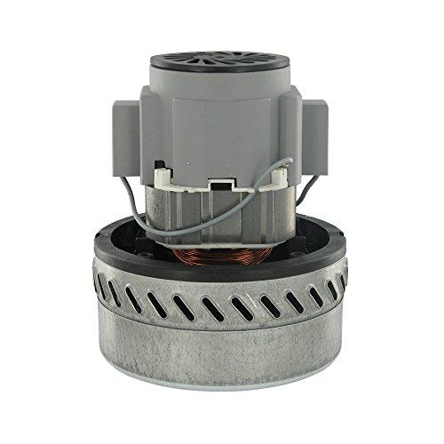 Europart - Motor bypass para aspiradora (14,5 cm, 1050 W)
